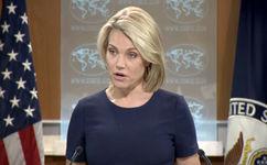 آمریکا خواستار وحدت اعراب علیه ایران شد