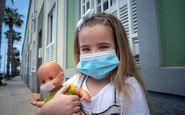 برای محافظت از کودکان در برابر کرونا به این نکات توجه کنید