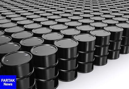 قیمت جهانی نفت امروز ۱۳۹۸/۰۲/۰۳