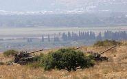 جدیدترین تحرک نظامیان صهیونیست در نزدیکی مرز لبنان