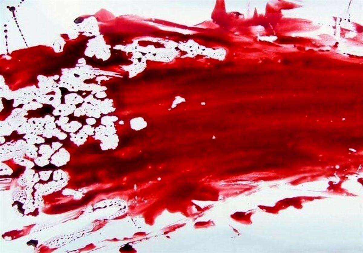 قتل جوان شادگانی توسط اغتشاشگران