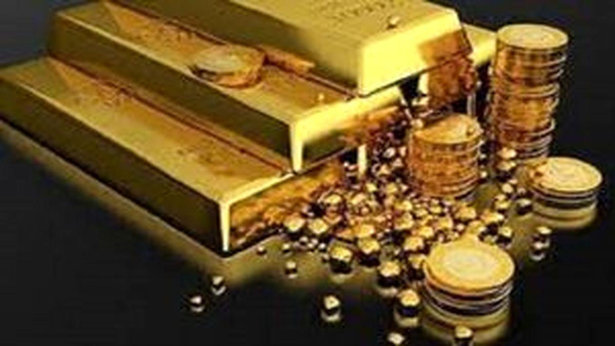 قیمت انواع سکه و طلا امروز ۲۳ شهریور +جدول