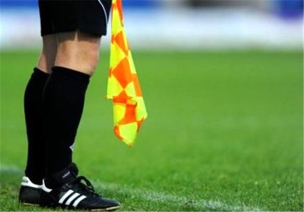 داوران هفته پنجم لیگ برتر مشخص شدند