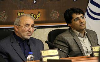 مجمع عادی بوکس استان کرمانشاه به روایت تصویر