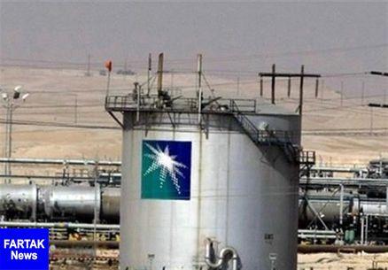 تاسیسات نفتی عربستان هدف حمله پهپادهای بمبگذاری شده قرار گرفت