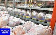 قیمت مرغ کاهش یافت/ اتحادیه پرنده و ماهی اعلام قیمت را متوقف کرد