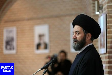 نماینده ولی فقیه در استان اردبیل: آینده کشور وابسته به فعالیت دستگاه قضا است
