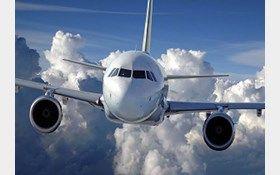فرود اضطراری هواپیمای ترکیه در اوکراین