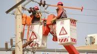 توزیع برق مازندران ۱۲۰ میلیارد تومان بدهکار است