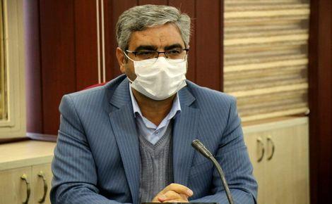 مدیر کل دفتر سیاسی ، انتخابات و تقسیمات کشوری استانداری سمنان منصوب شد.