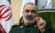 فرمانده جدید سپاه پاسداران معارفه شد