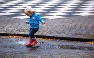 نکاتی در مورد بیش فعالی کودکان