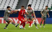تیم های لیگ قهرمانان آسیا به 32 تیم کاهش یافت