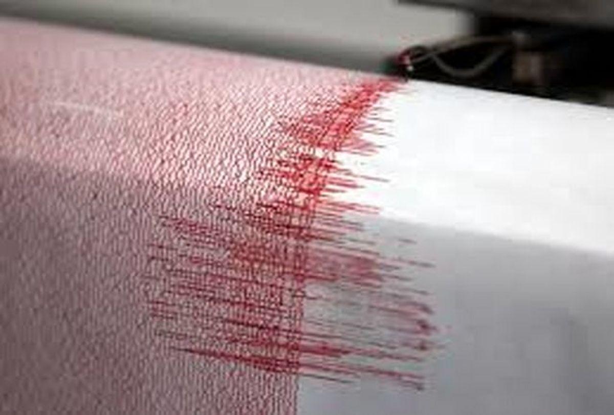 زلزله در کرمانشاه