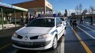 آغاز طرح زمستانی پلیس در جادهها امروز/ استقرار ماموران در 112 گردنه