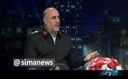 فیلم/  خبر تاسفبار رئیس پلیس تهران در مورد آزادی زندانیان