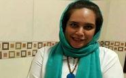 مرگ تلخ خانم دکتر فداکار بیمارستان کوثر تهران به خاطر کرونا / امروز رخ داد + عکس