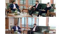 توسعه روابط تجاری و بانکی ایران با سویس و ترکیه