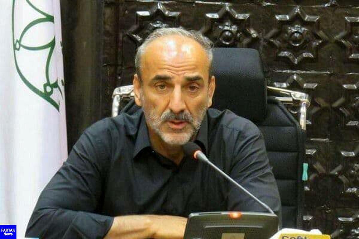 شهرداری کرمانشاه در انتخابات شورای شهر بی طرف است