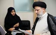 بازدید سرزده حجت الاسلام رئیسی از مرکز ارتباطات مردمی قوه قضاییه
