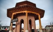 نرم افزار بازدید مجازی آرامگاه میرزا کوچکجنگلی رونمایی شد