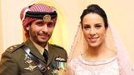 ازدواج دختر ایرانی با شاهزاده میلیاردر عرب + تصاویر جنجالی مراسم ازدواج