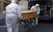 شمار قربانیان کرونا در ایتالیا از ۱۰ هزار نفر فراتر رفت