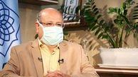 در شرایط آلودگی هوا خطر ابتلا به کرونا تشدید میشود