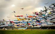 بلیت چارتری ۸۰۰ هزار تومانی برای پرواز قشم-تهران
