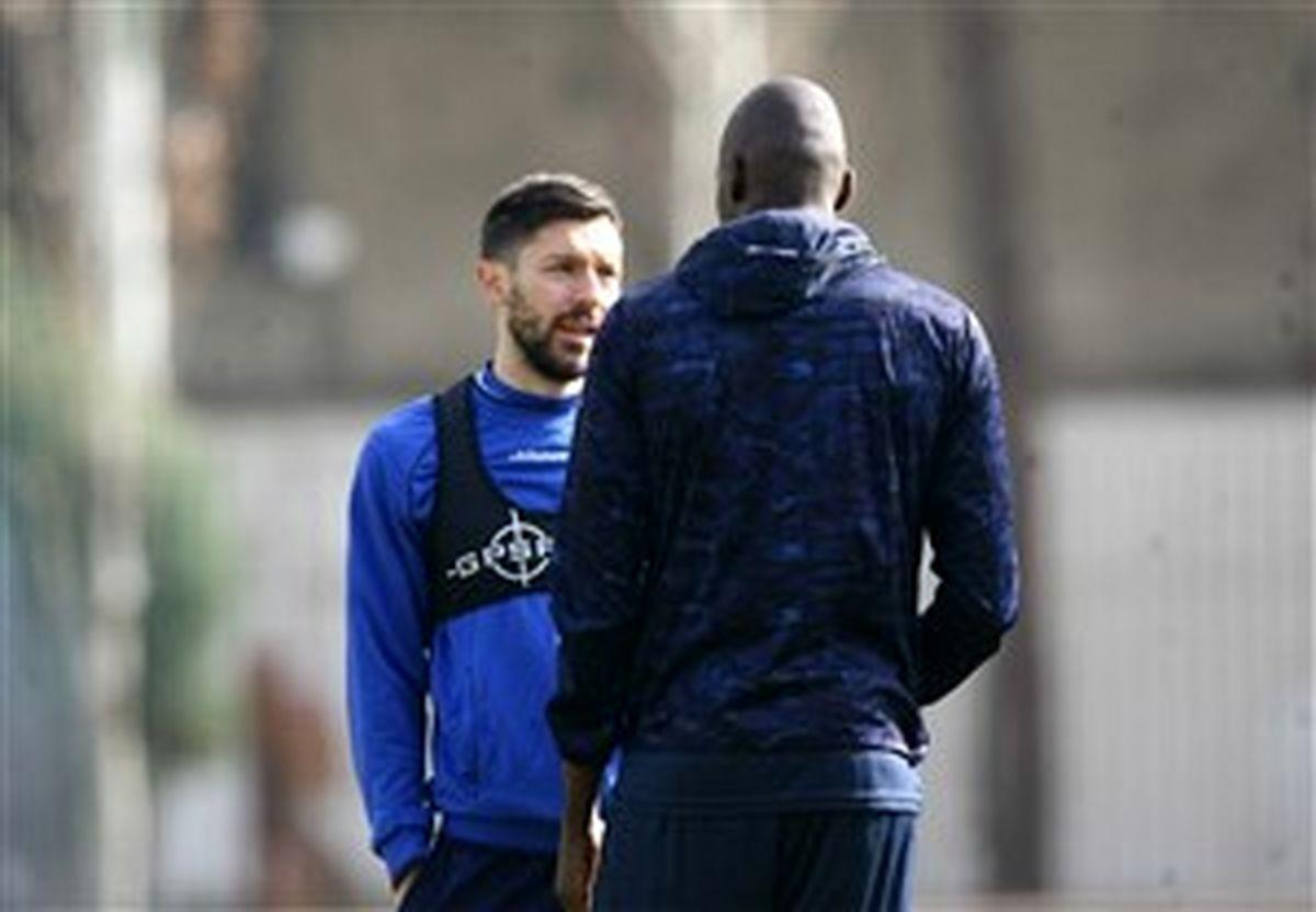 دو بازیکن خارجی استقلال میخواهند برگردند، نمیتوانند!