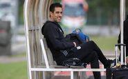 پیروانی در مورد شب عجیب فوتبال ایران افشاگری کرد