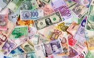 نرخ ارز بانکی ثابت ماند/ هر دلار ۳۷۶۹۱ ریال