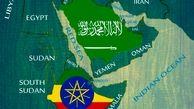 سعودیها از شاخ آفریقا هم رانده می شوند