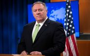 پامپئو: آمریکا خواستار توسعه همکاری با بلاروس است
