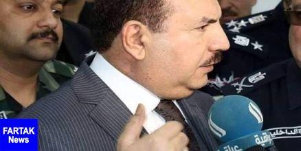 وزیر کشور عراق: مردم فرصت را از عناصر نفوذی در تظاهراتها بگیرند