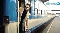 نارضایتی مردم از افزایش تاخیر سیر قطارهای مسافری