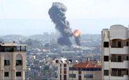 پاکستان تهاجم رژیم صهیونیستی به نوار غزه را محکوم کرد