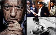 آقای بازیگر 94 ساله شد/هشتاد سال هنر عزت سینمای ایران