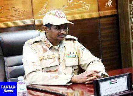 شورای نظامی سودان: نیروهایمان در یمن میمانند
