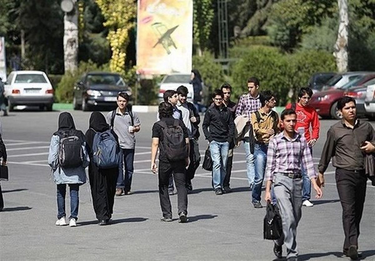 سال تحصیلی دانشگاه آزاد از ۱۵ شهریور آغاز می شود