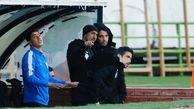 آخرین وضعیت تمدید قرارداد مهدی رحمتی پس از شعار هواداران علیه او