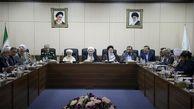 ابلاغ تدابیر پنجگانه مجمع تشخیص برای سرعت بخشیدن به مبارزه با کرونا