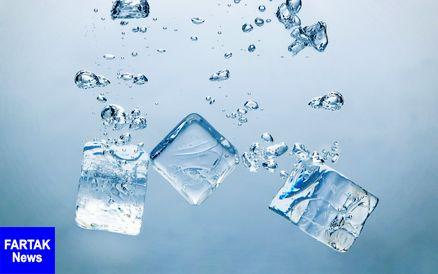 اتفاقات عجیبی که با خوردن آب یخ برای بدنتان میافتد