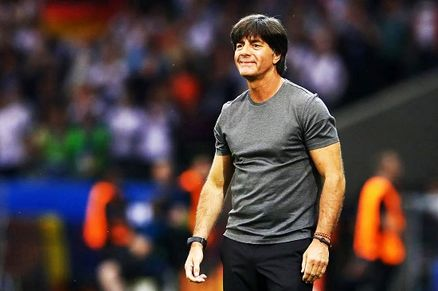 محرومیت یواخیم لو از حضور در ورزشگاه های آلمان