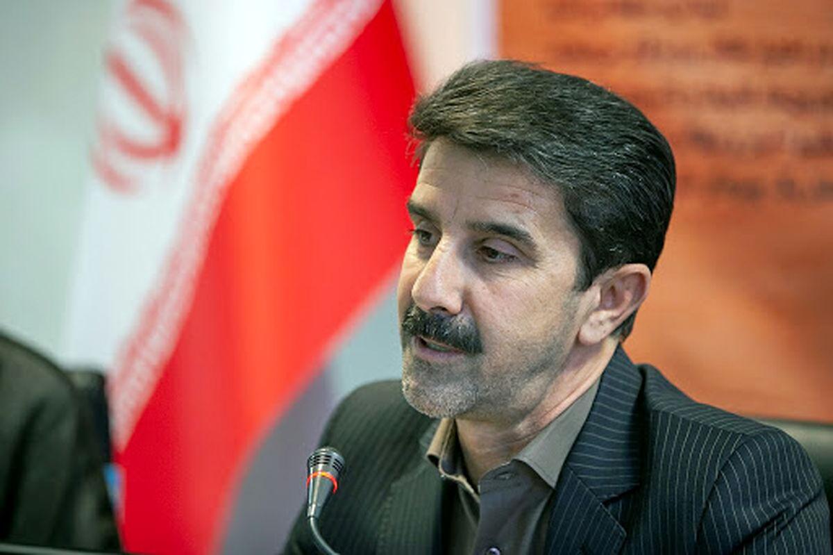 پیش بینی تولید ۲۵۰۰تن زیتون از باغات استان کرمانشاه