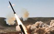 شکست عملیات مزدوران در تعز؛ شلیک موشک زلزال ۲ به مواضع متجاوزان سعودی
