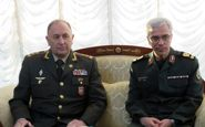 همکاری های نظامی و دفاعی ایران و جمهوری آذربایجان توسعه می یابد
