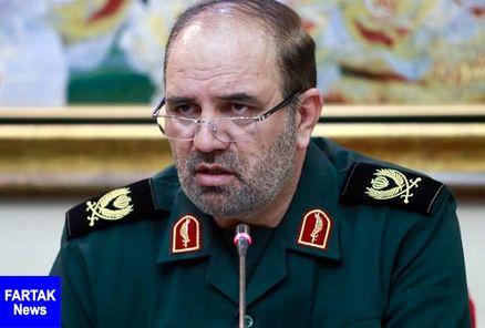 فرمانده سپاه عاشورا: ایران بین جوامع اسلامی به الگوی مبارزه و مقاومت تبدیل شده است