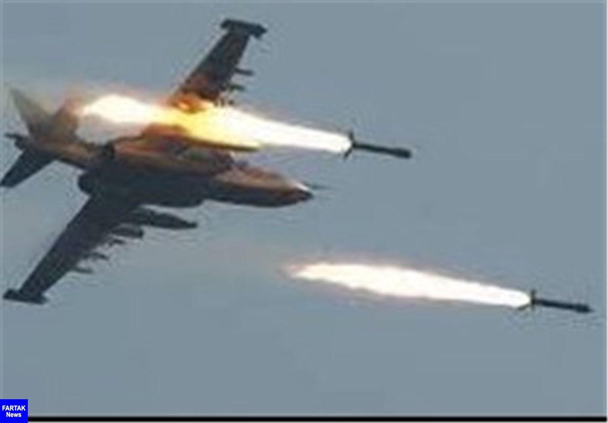 هلاکت ۶ تروریست در کرکوک و البعاج