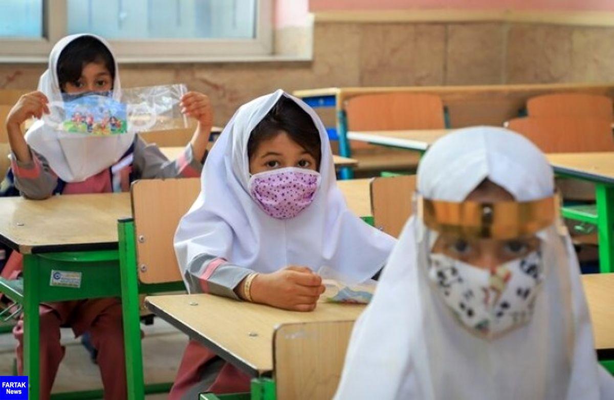 وزیر آموزش و پرورش دستورالعمل بازگشایی مدارس از ابتدای بهمن را ابلاغ کرد